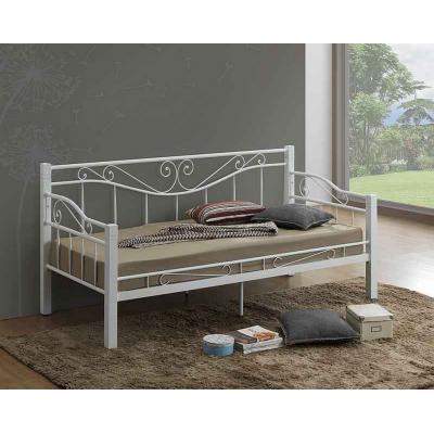 Кованая (металлическая) кровать Кения