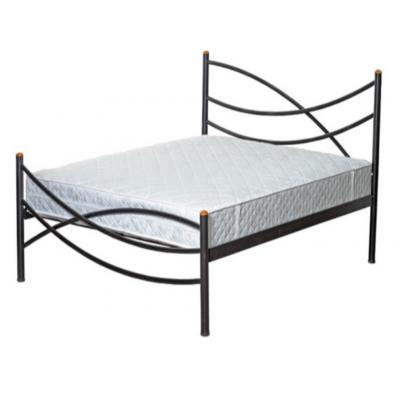 Кованая (металлическая) кровать Калифорния