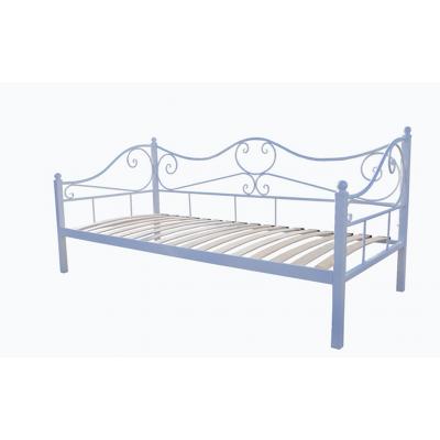 Кованая (металлическая) кровать Валенсия