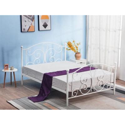 Кованая (металлическая) кровать Panama