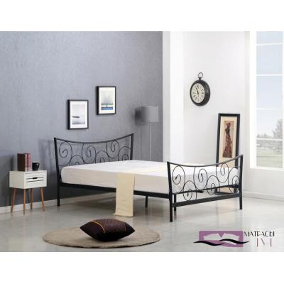 Кованая (металлическая) кровать Ramona
