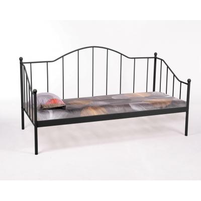 Кованая (металлическая) кровать Довер