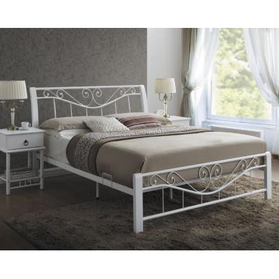 Кованая (металлическая) кровать Parma