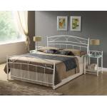 Кровати из металла (кованые кровати)